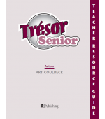 Trésor Senior Teacher Guide-Grade 11-12